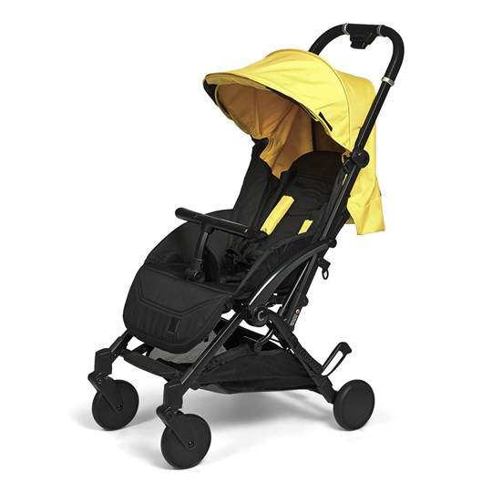 Carena Kobbe Trend Stroller Yellow