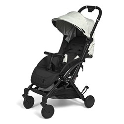 Carena Kobbe Trend Resevagn Cliff Grey