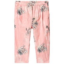 MarMar Copenhagen Morning Rose Lilies Pants