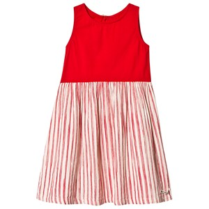 Image of Little Creative Factory Bamboo Dress Scarlet 10 years (3125307225)