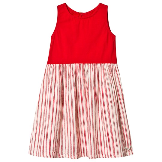 Little Creative Factory Bamboo Dress Scarlet SCARLET