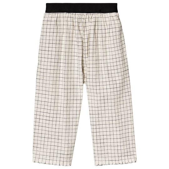 Little Creative Factory Tateyoko Pants Checked CHECKED