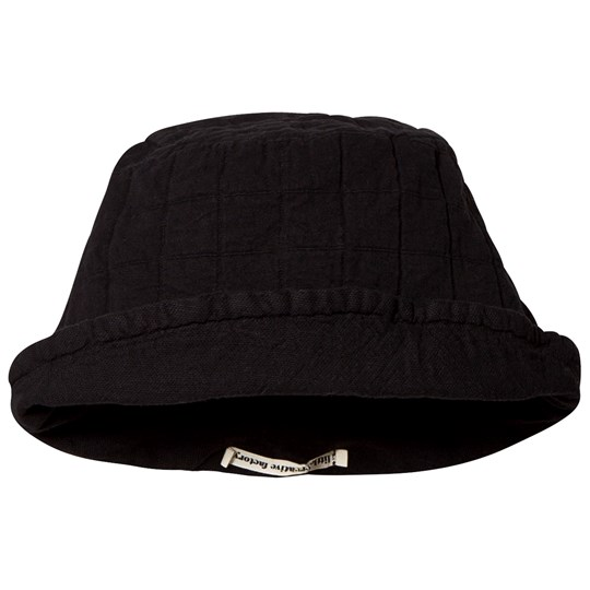 Little Creative Factory Menka Hat Black Black