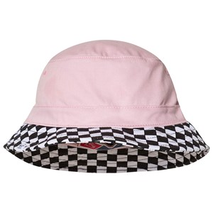 Image of Herschel Lake Youth Bucket Hat Pink L/XL (59 CM) (3125351261)
