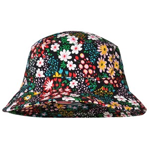 Image of Herschel Lake Youth Bucket Hat Multi L/XL (59 CM) (3125351263)