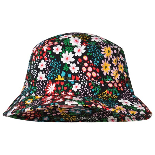 Herschel Lake Youth Bucket Hat Multi MULTI FLORAL