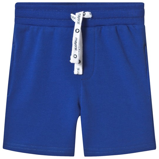 Mayoral Royal Blue Sporty Shorts 18
