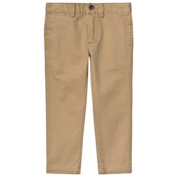 Ralph Lauren Beige Slim Fit Chinos
