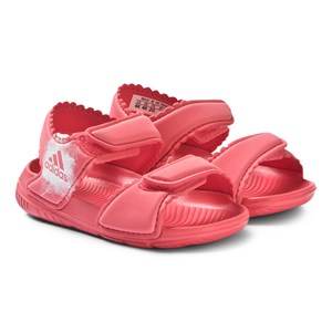 Image of adidas Performance Altaswim Sandals Red 28 (UK 10.5) (3125343493)