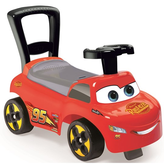 Disney Pixar Cars Disney Cars 3, Auto Ride-on, Gåbil, McQueen Multi