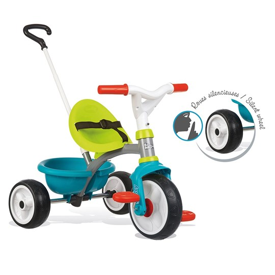 Smoby Tricycle Be Move Blue