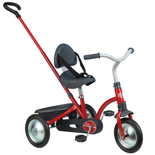 Smoby Zooky Original Tricycle Red
