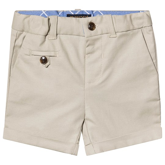 Mayoral Stone Formal Bermuda Shorts 76