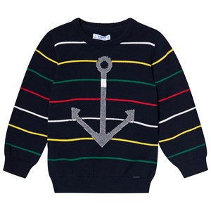 Image of Mayoral Navy Sweater 7 years (3125342429)