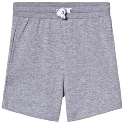 Mayoral Grå Sporty Shorts