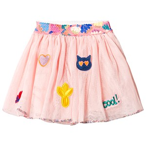 Image of Billieblush Pink Sequins Tutu Skirt 10 years (3125275565)
