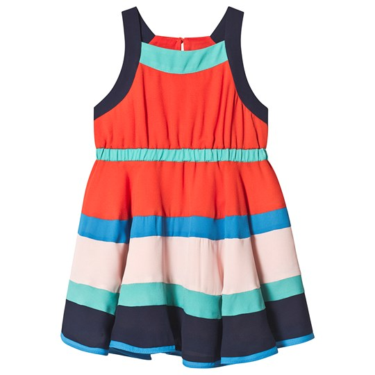 Billieblush Multicolor Stripe Dress