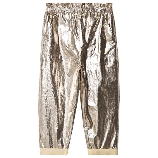 Soft Gallery Duffy Pants Silver Silver