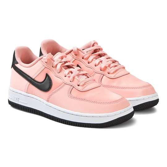 NIKE Bleached Coral Nike Air Force 1 Sneakers 600