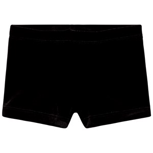 Image of Bloch Basic Velvet Shorts Black 4-6 years (3125249039)