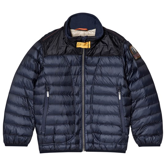 Parajumpers Navy Arthur Day Tripper Jacket Navy