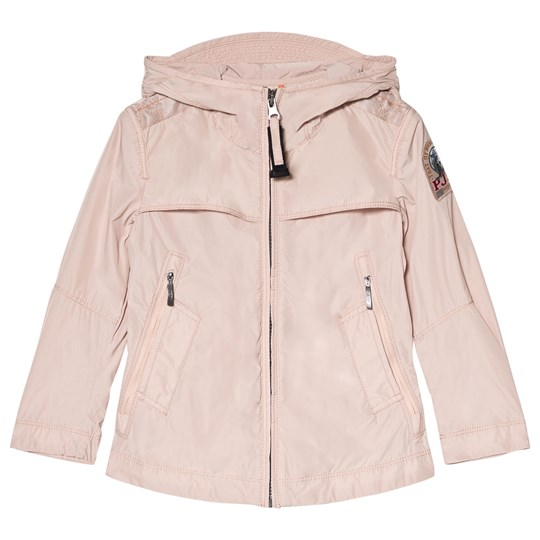 Parajumpers Powder Pink Selene Flyweight Jacket Powder Pink