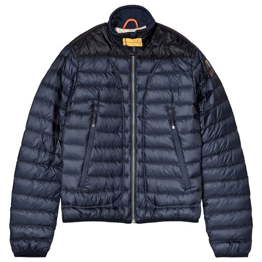 Parajumpers Navy Sunny Youth Day Tripper Jacket Navy