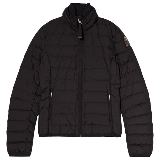 Parajumpers Black Geena Youth Jacket Black
