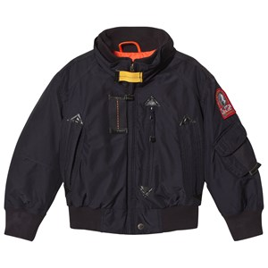 Image of Parajumpers Navy Master Fire Bomber Jacket 4 Years (3125271391)