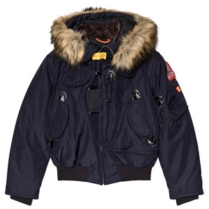 Image of Parajumpers Navy Gobi Eco Jacket 10 years (3125291135)
