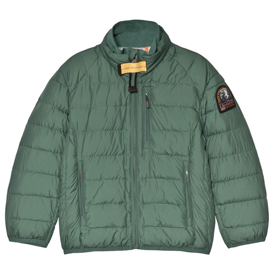 Parajumpers Forest Green Ugo Jacket Forest Green 521