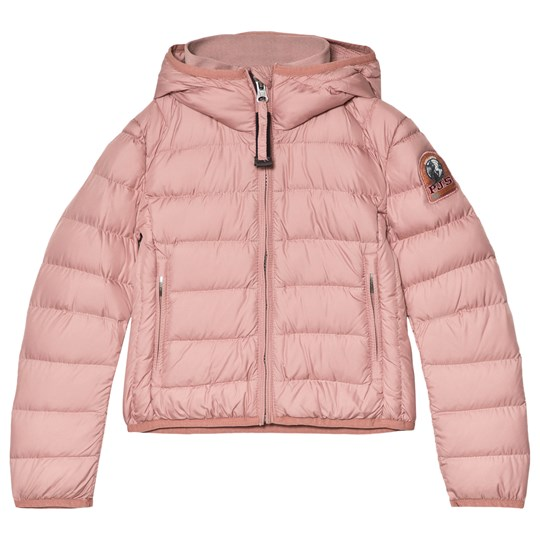 Parajumpers Ash Rose Juliet Jacket Ash Rose 648