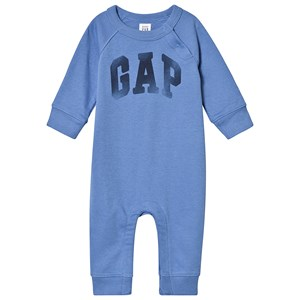 Image of GAP Onesie Cabana Blue 0-3 mdr (3125360557)