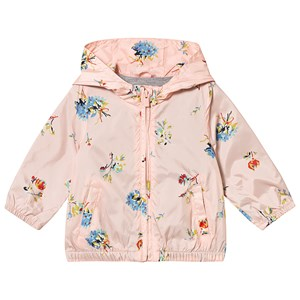 Image of GAP Windbreaker Jacket Pink 4 år (3125355969)
