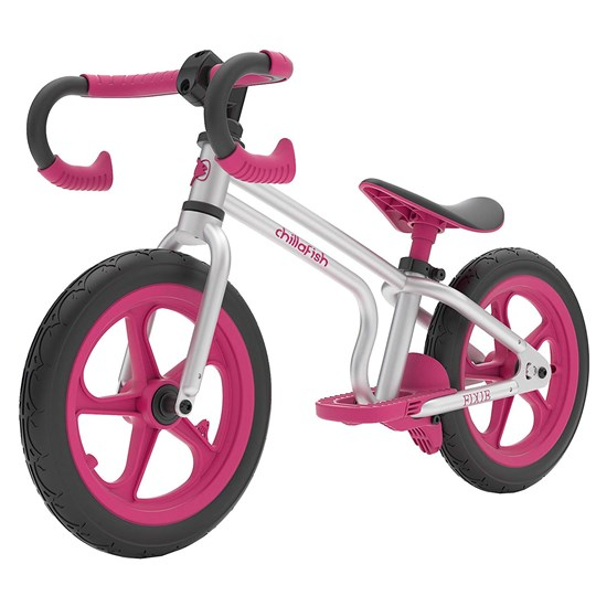 Chillafish Fixie Pink