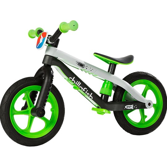 Chillafish BMXie RS Green