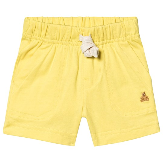GAP Collegeshortsit Aurora Yellow Aurora Yellow