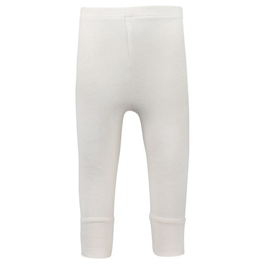 Mexx Baby Girls Leggings Whisper White White