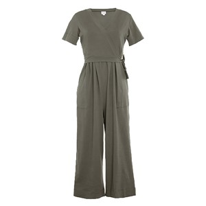 Image of Boob Amelia Jumpsuit Olive Leaf XL (46/48) (3125310421)