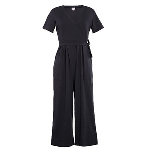 Image of Boob Amelia Jumpsuit Black XL (46/48) (3125310439)