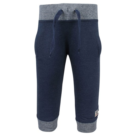 Mexx Baby Boys Sweatpant Blue Shadow Blue