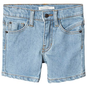 Image of Billybandit Denim Shorts Blue Mid Wash 10 years (3125274927)