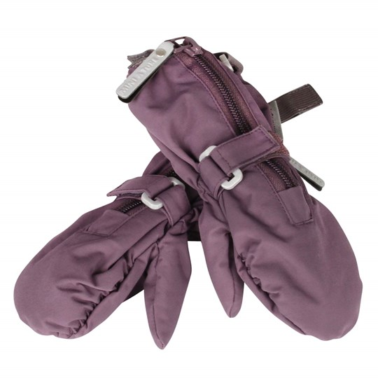 Mini A Ture Cesar Gloves Cesar Vintage Violet Purple