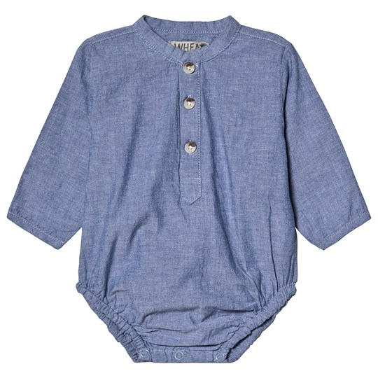 Wheat Romper Shirt Victor Bering Sea bering sea