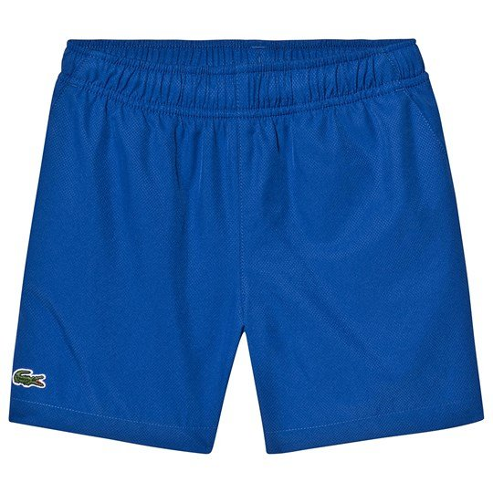 Lacoste Classic Tennis Shorts Blue S6N