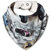 Molo Nick Baby Scarf Off Road Buggy Offroad Buggy 83cd1f06087ac