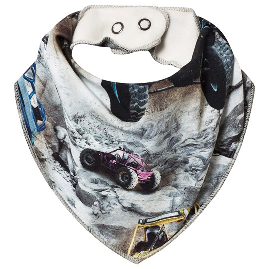 Molo Nick Baby Scarf Off Road Buggy Offroad Buggy