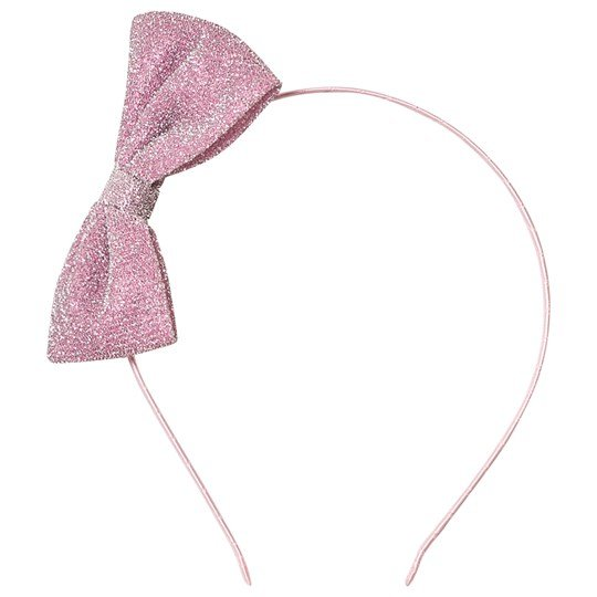 Molo Shimmer Head Band Candy Floss Candy Floss