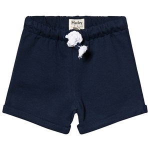 Image of Hatley Shorts Navy 9-12 months (3125239799)