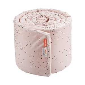 Done by Deer Dreamy Dots Bed Bumper Powder One Size